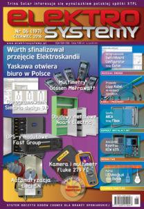 Elektrosystemy 6/2016