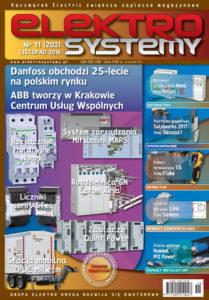 Elektrosystemy 11/2016