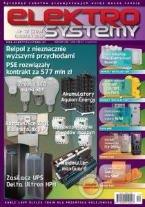 Elektrosystemy 12/2016