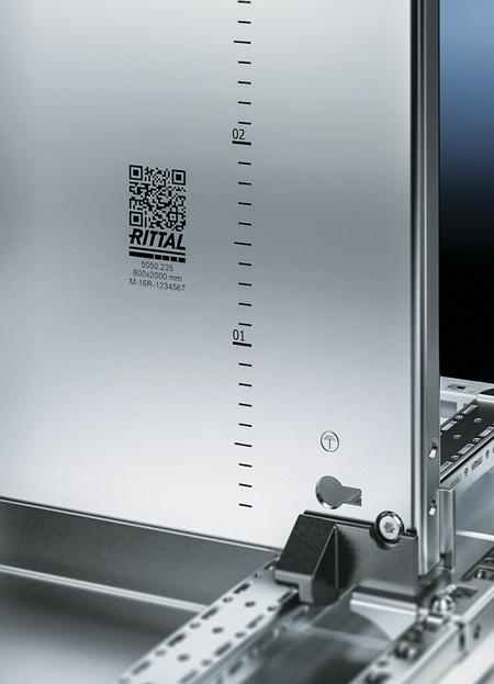 Rittal planuje wdrożenie standardu Przemysł 4.0 we wszystkich swoich jednostkach produkcyjnych