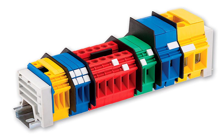 SE Pokój jest producentem m.in. szerokiej gamy typoszeregów złączek ZUG