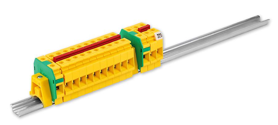 Złączki miniaturowe ZUGM-4 mają docelowo zastąpić linię BM-4