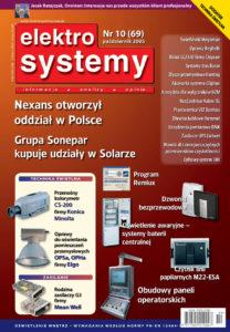 Elektrosystemy 10/2005
