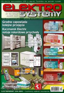 Elektrosystemy 03/2017