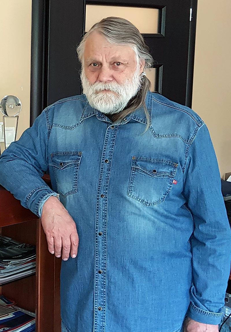 Marek Suwart