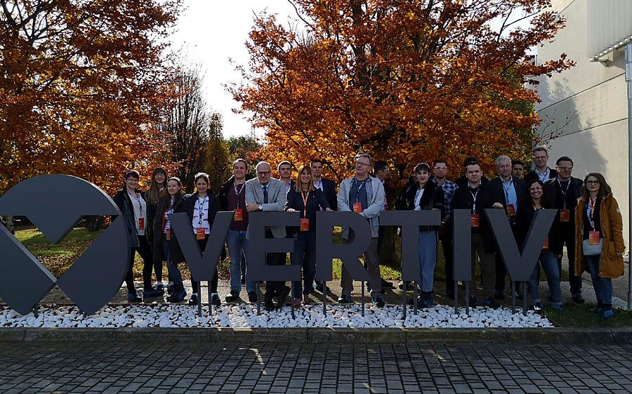 Dziennikarze prasy branżowej z Polski, Chorwacji, Serbii i Rumunii odwiedzili obydwa ośrodki, zapoznając się z ofertą usług Customer Experience Center dedykowanych klientom z całej Europy