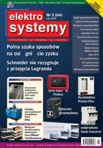 Elektrosystemy 05/2005